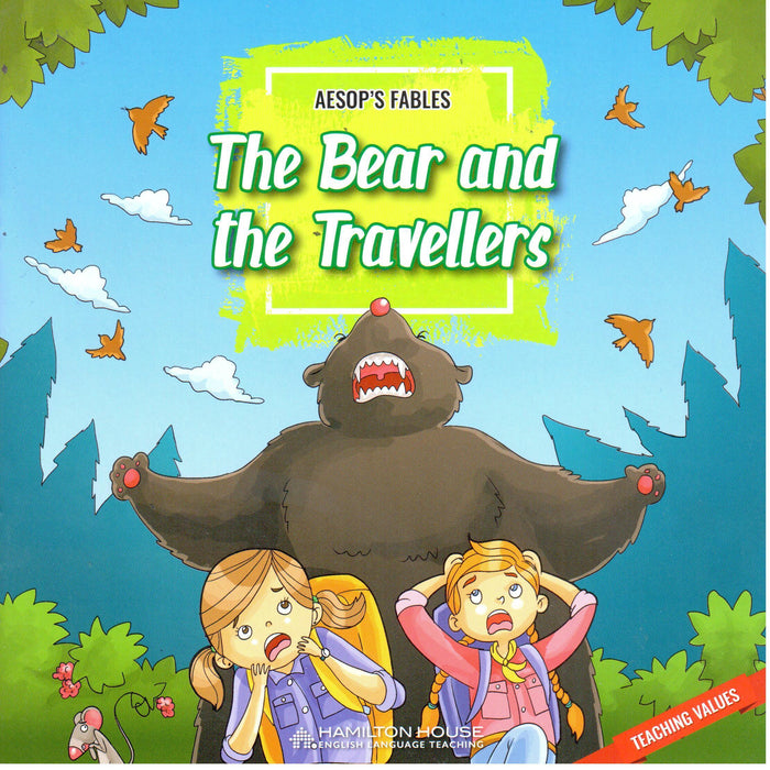 Hamilton Fable - The Bear & the Travellers