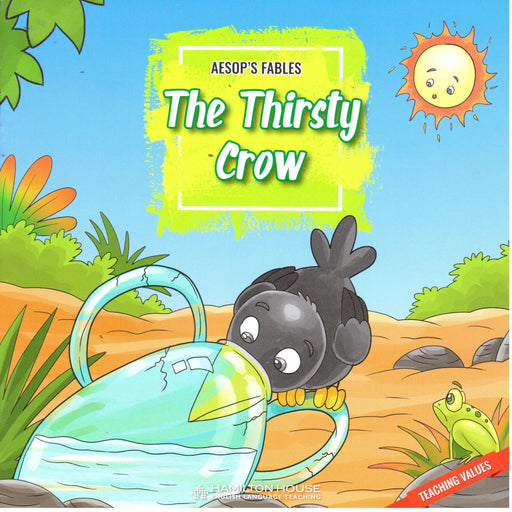 Hamilton Fable - The Thirsty Crow