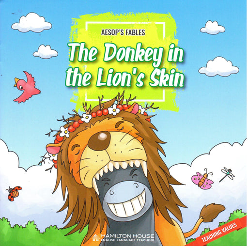 Hamilton Fable - The Donkey in the Lion's Skin