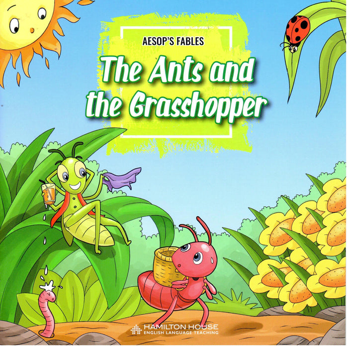 Hamilton Fable - The Ants & the Grasshopper