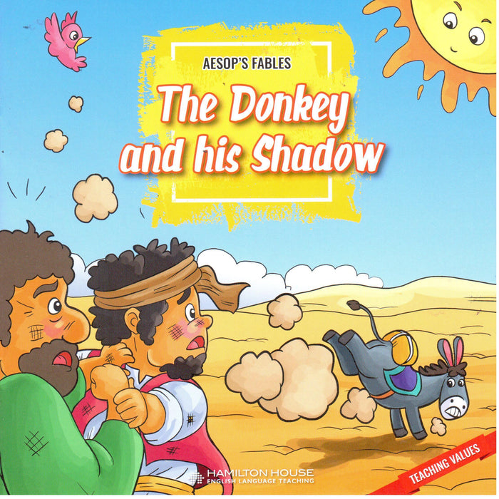 Hamilton Fable - The Donkey & His Shadow