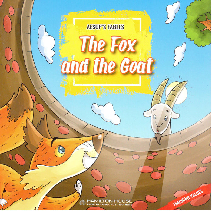 Hamilton Fable - The Fox & the Goat