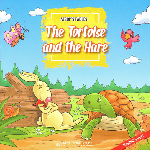 Hamilton Fable - The Tortoise & the Hare