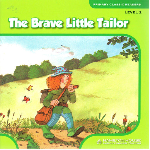 Hamilton Reader 2 - Brave Little Tailor