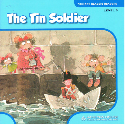 Hamilton Reader 3 - Tin Soldier