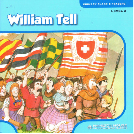 Hamilton Reader 3 - William Tell