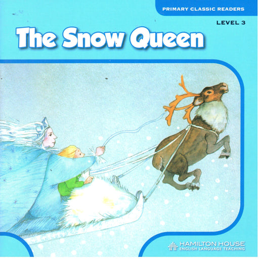 Hamilton Reader 3 - Snow Queen