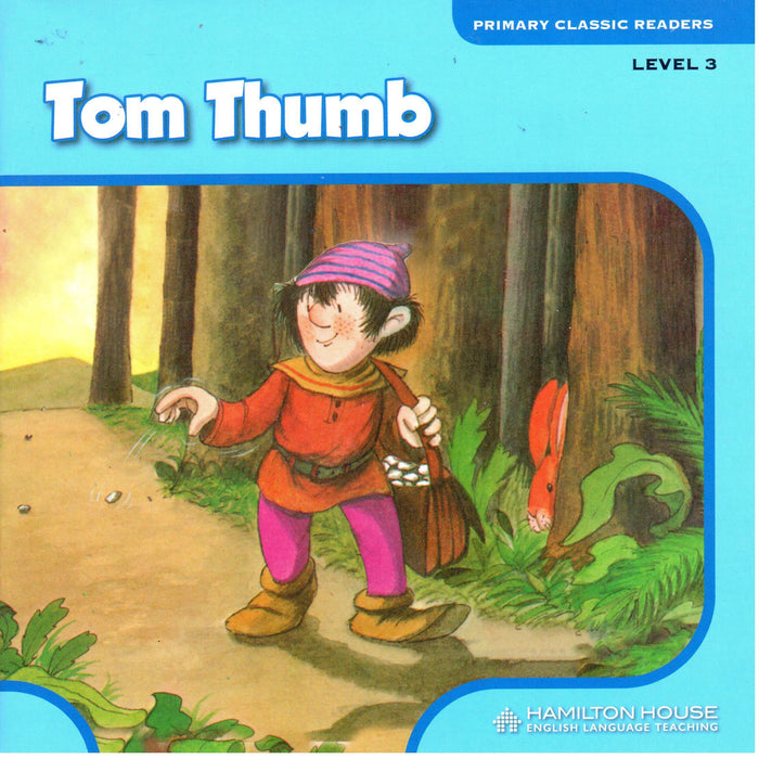 Hamilton Reader 3 - Tom Thumb