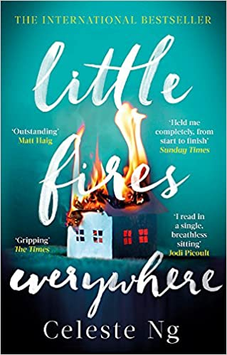 Little Fires Everywhere UK