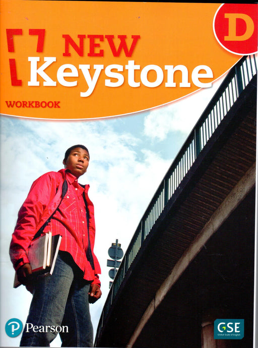 New Keystone Workbook D