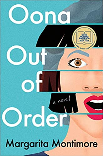 Oona Out of Order - COMING FEB 2021