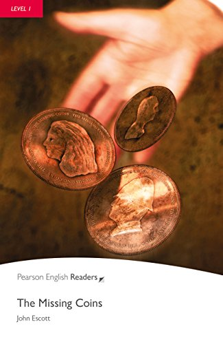 PER L1: Missing Coins ( Pearson English Graded Readers )