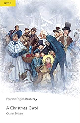 PER L2: Christmas Carol    (Pearson English Graded Readers)