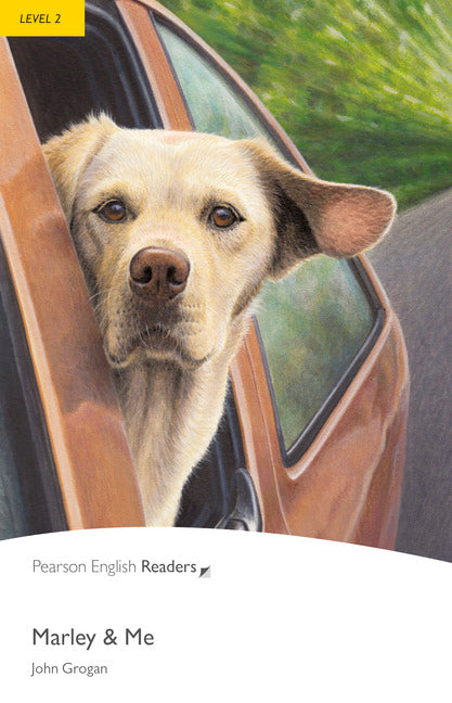 PER L2: Marley and Me     ( Pearson English Graded Readers )
