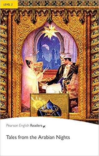 PER L2: Tales from the Arabian Nights    ( Pearson English Graded Readers )