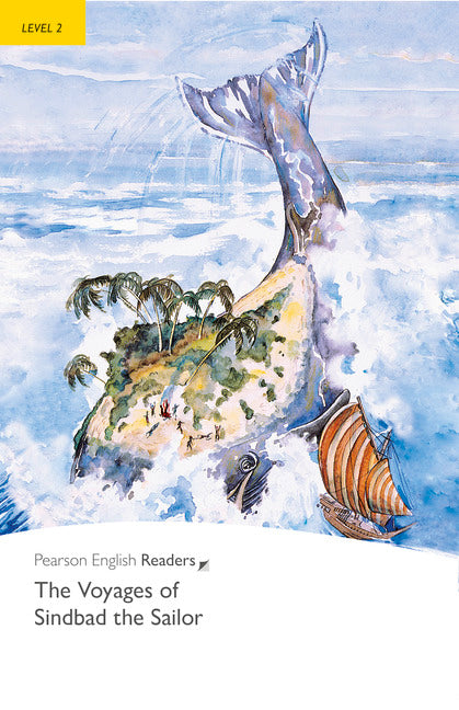 PER L2: Voyages of Sindbad the Sailor, The   ( Pearson English Graded Readers )