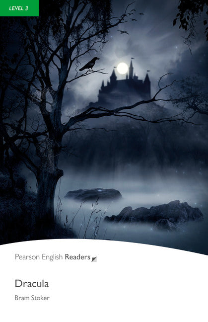 PER L3:  Dracula   ( Pearson English Graded Readers )
