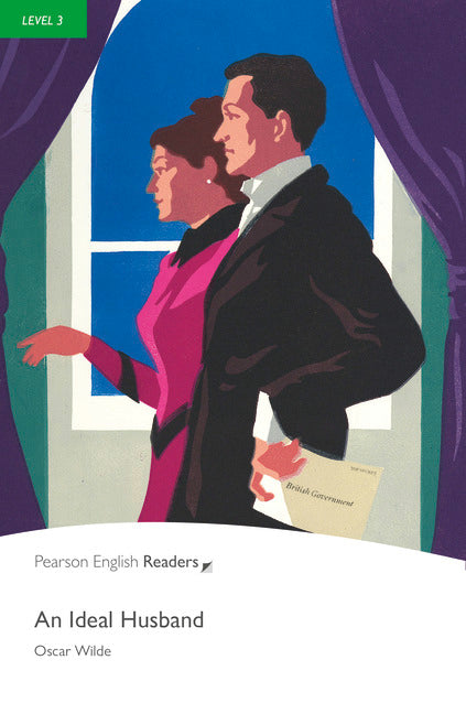 PER L3:  An Ideal Husband      ( Pearson English Graded Readers )