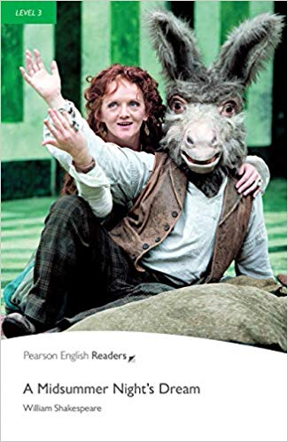 PER L3: Midsummer Night's Dream    ( Pearson English Graded Readers )