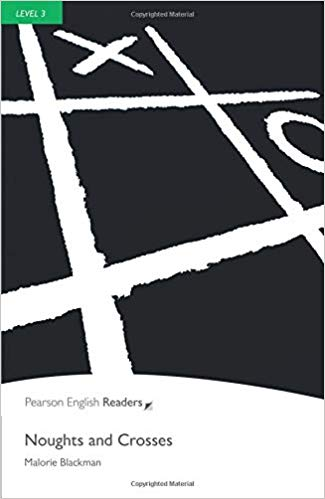 PER L3: Noughts & Crosses    ( Pearson English Graded Readers )