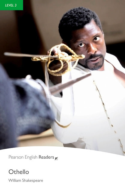 PER L3: Othello  ( Pearson English Graded Readers )