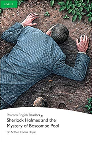 PER L3: Sherlock Holmes Mystery  ( Pearson English Graded Readers )