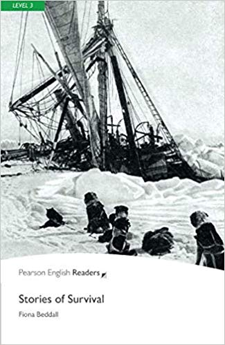 PER L3: Stories of Survival    ( Pearson English Graded Readers )
