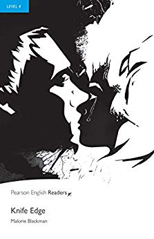 PER L4: Knife Edge  ( Pearson English Graded Readers )