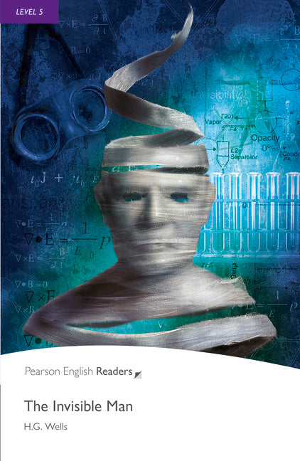 PER L5: Invisible Man      ( Pearson English Graded Readers )