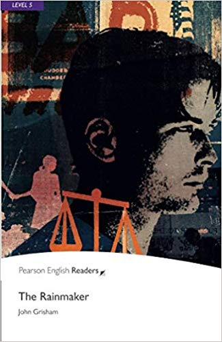PER L5: Rainmaker   ( Pearson English Graded Readers )