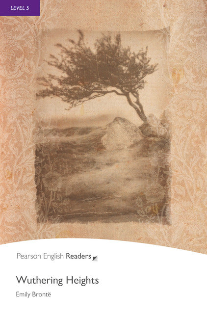 PER L5: Wuthering Heights    ( Pearson English Graded Readers )