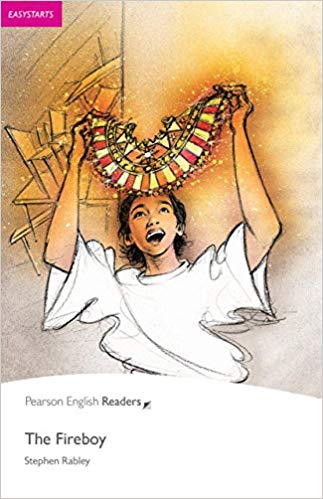 PER ES: Fireboy     ( Pearson English Graded Readers )