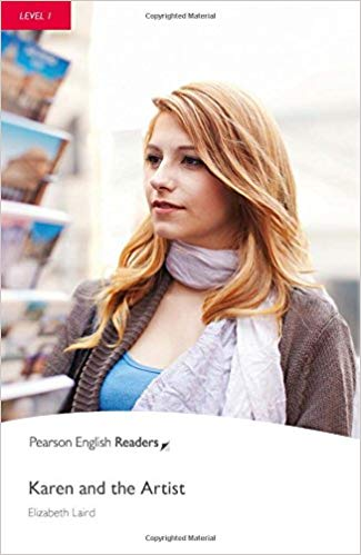 PER L1: Karen and the Artist   ( Pearson English Graded Readers )