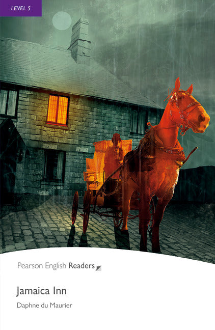 PER L5: Jamaica Inn   ( Pearson English Graded Readers )