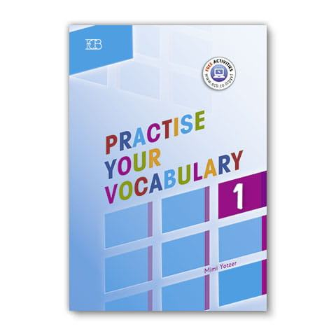 ECB: Practise Your Vocabulary 1