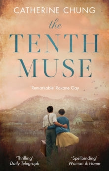 The Tenth Muse               COMING MAY 2020