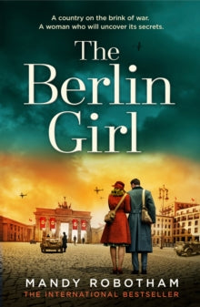 The Berlin Girl  - COMING JANUARY 2021