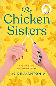 The Chicken Sisters  - COMING MARCH 2021