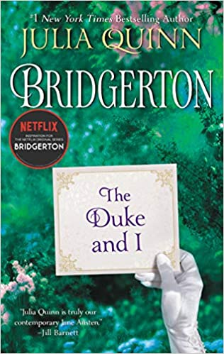 Bridgerton #01 - The Duke and I