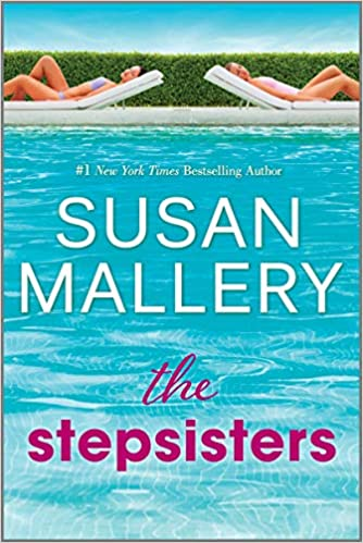 The Stepsisters - COMING MAY 2021