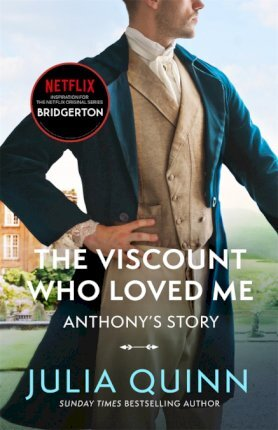 Bridgerton #02 - The Viscount Who Loved Me