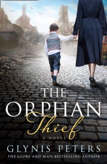 The Orphan Thief - COMING FEB 2020