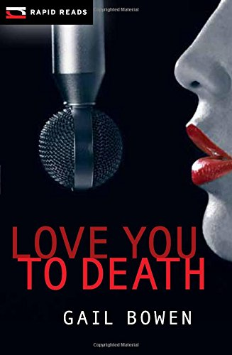 Rapid Reads Love You to Death