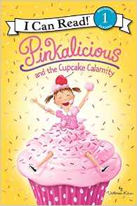 ICR 1 - Pinkalicious and the Cupcake Calamity