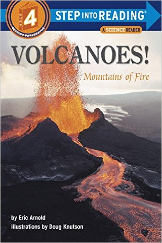 STEP 4 - Volcanoes: Mountains