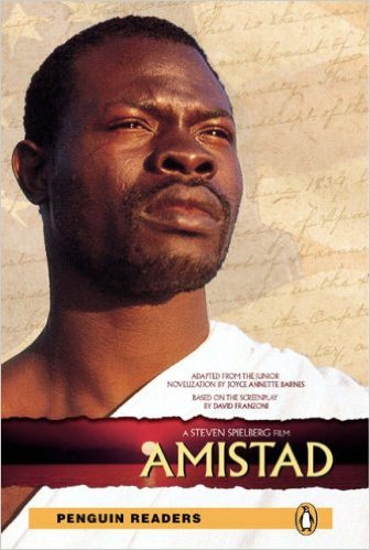 PER L3:  Amistad        ( Pearson English Graded Readers )