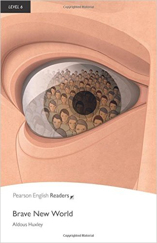 PER L6: Brave New World      ( Pearson English Graded Readers )