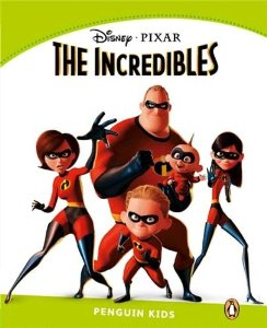 PEKR L4:Incredibles