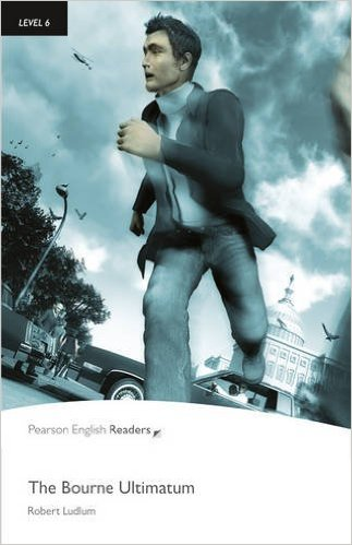 PER L6: Bourne Ultimatum    ( Pearson English Graded Readers )