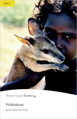 PER L2: Walkabout    ( Pearson English Graded Readers )